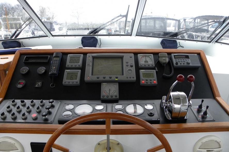 Valk - Continental 1500 Cabrio