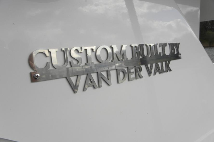Valk - Continental 15.50 FR