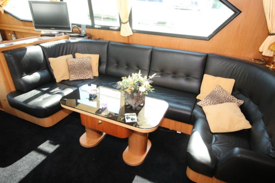 Valk - Continental 1700 FR