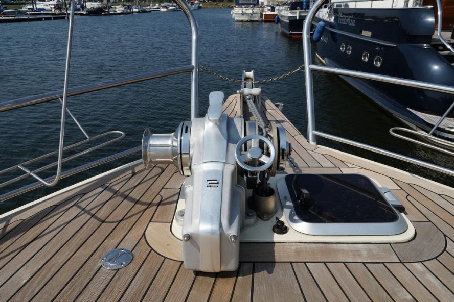 Aquanaut - Unico 16.50 PH