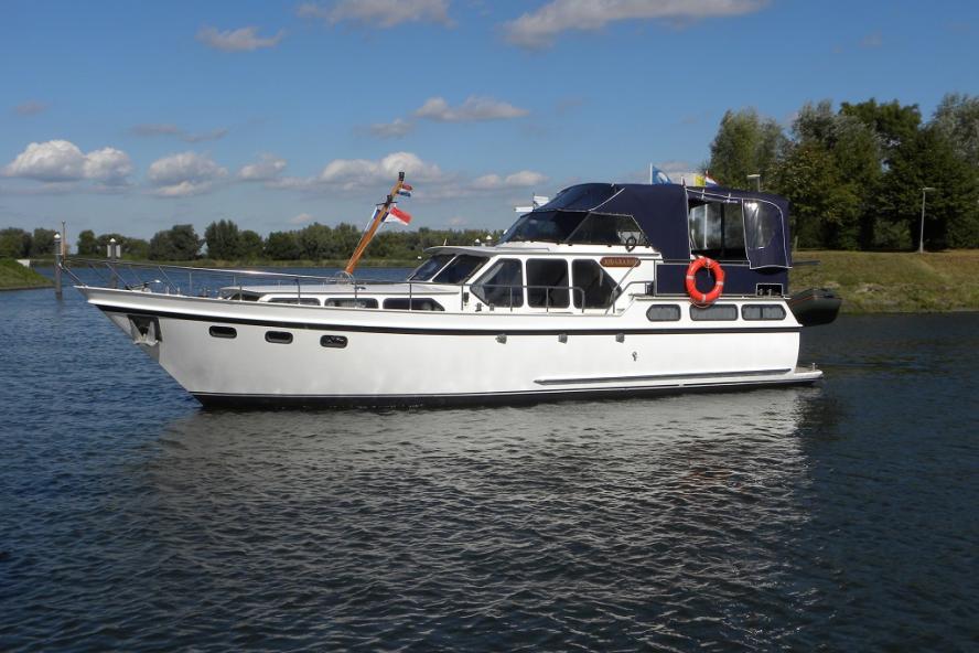 Valkkruiser - 1300