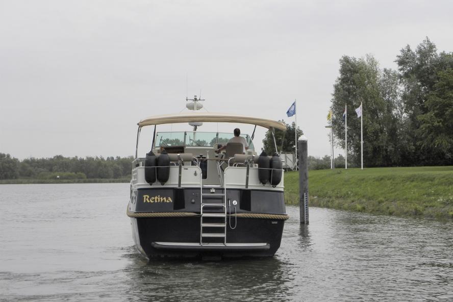 Linssen - Grand Sturdy 470