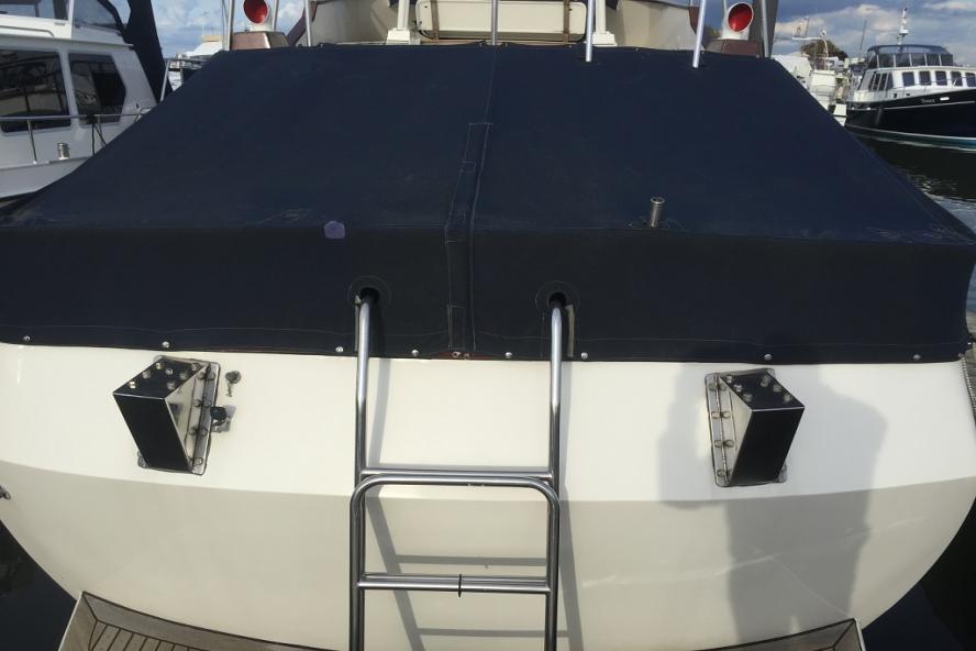 P. Beeldsnijder - Trawler