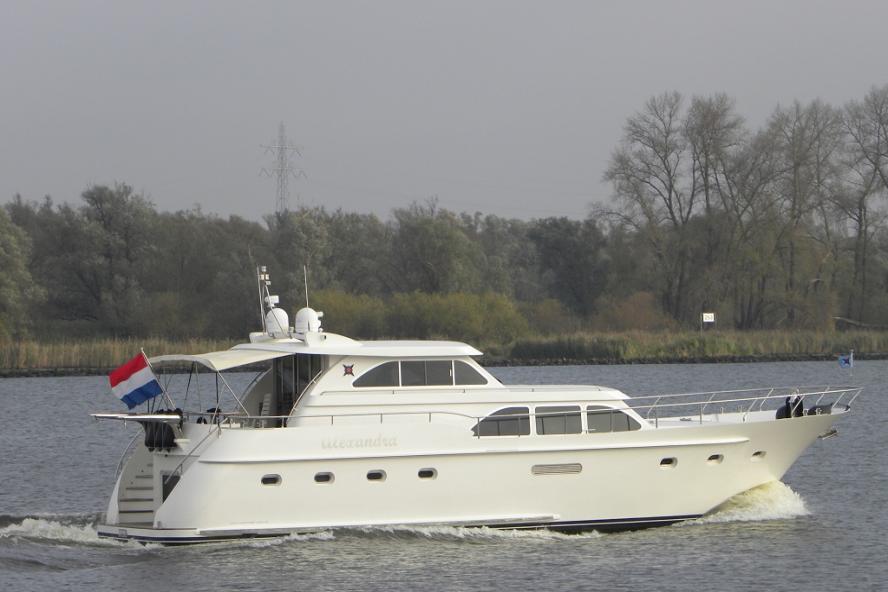 VDH - 1700 Dynamic de Luxe