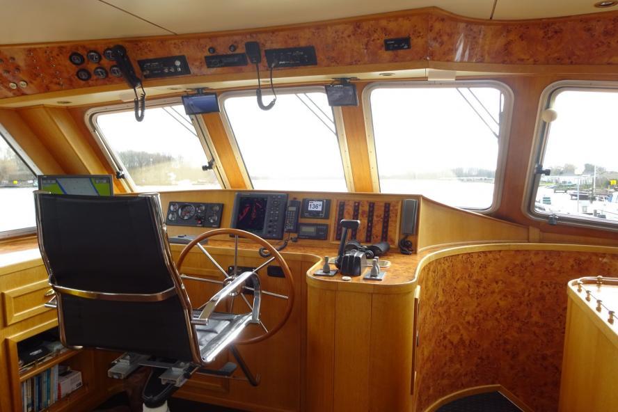 Vripack - Trawler 55