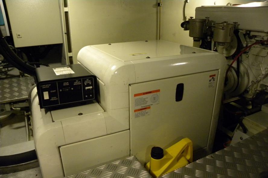 Sturier - 520 AC