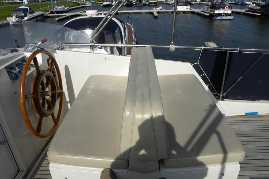 Grand Banks - 42 Motoryacht