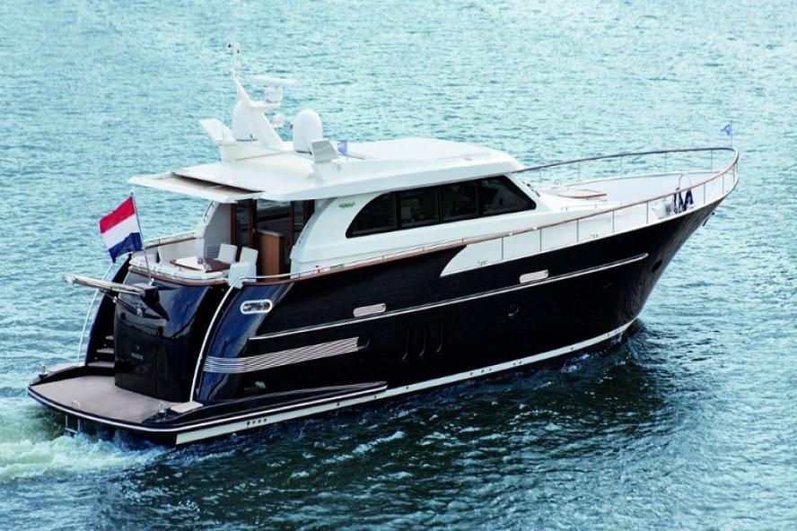 Valk - Continental 20.00 Wheelhouse