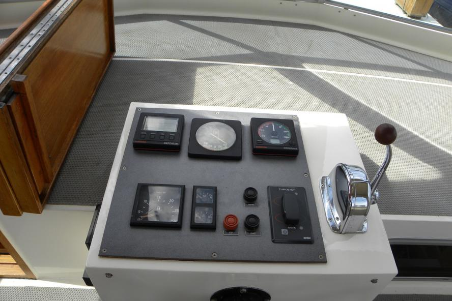 Almtrawler - 1200