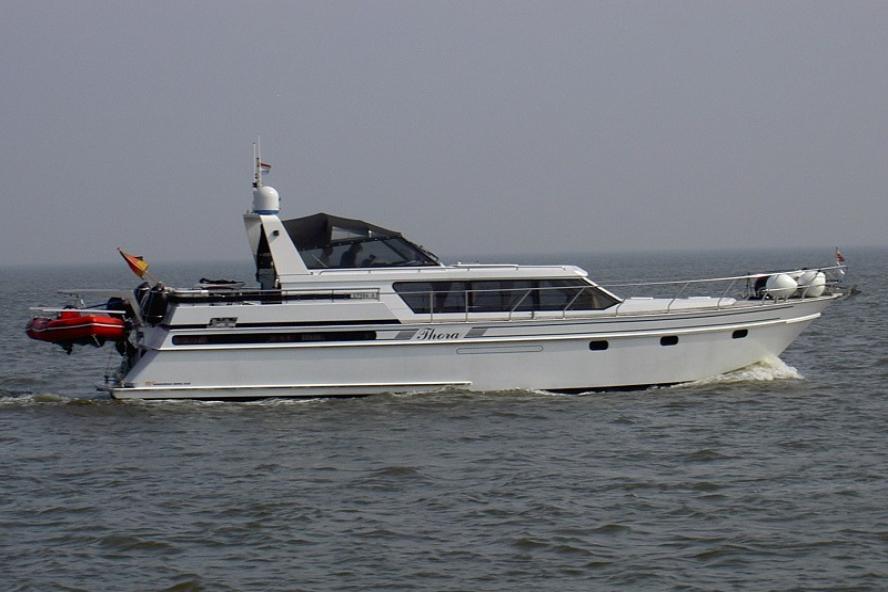 Valk - Royal 1500