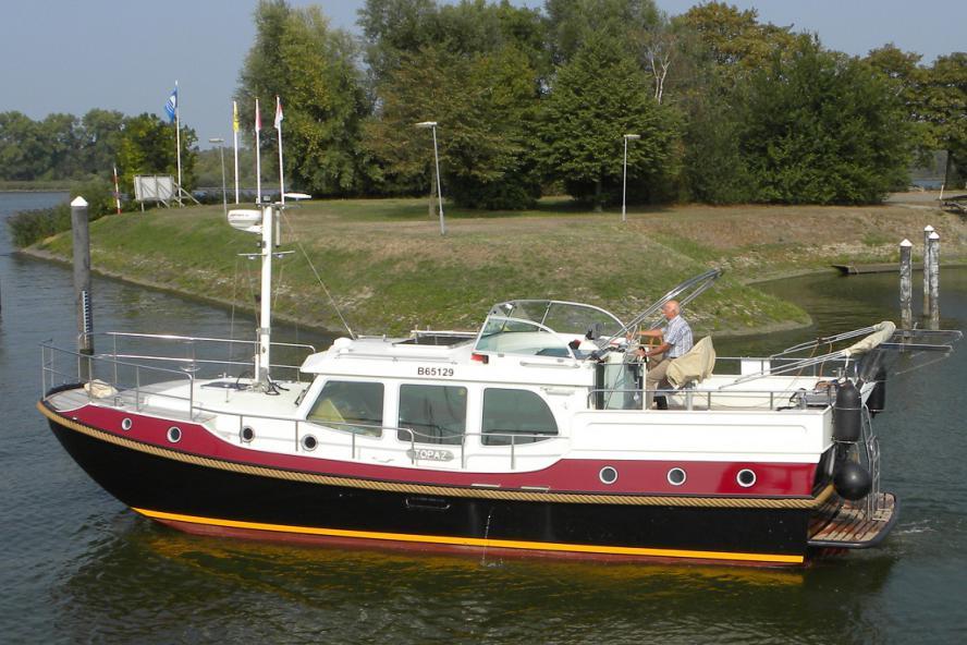 Linssen - Dutch Sturdy 380