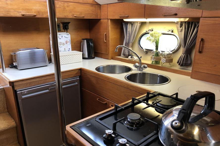 Princess - 388 Flybridge