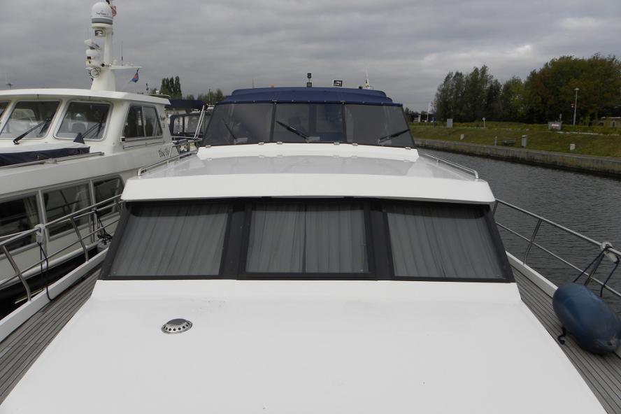 VDH - 1700 Diamond Cabrio