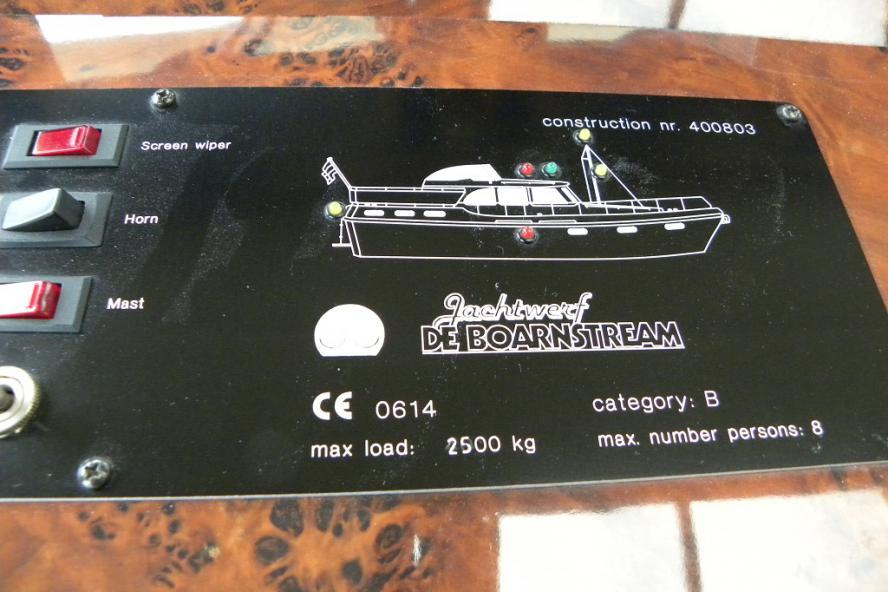 Boarncruiser - 40 Classic