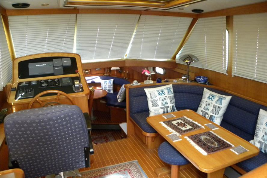 Linssen - Grand Sturdy 410
