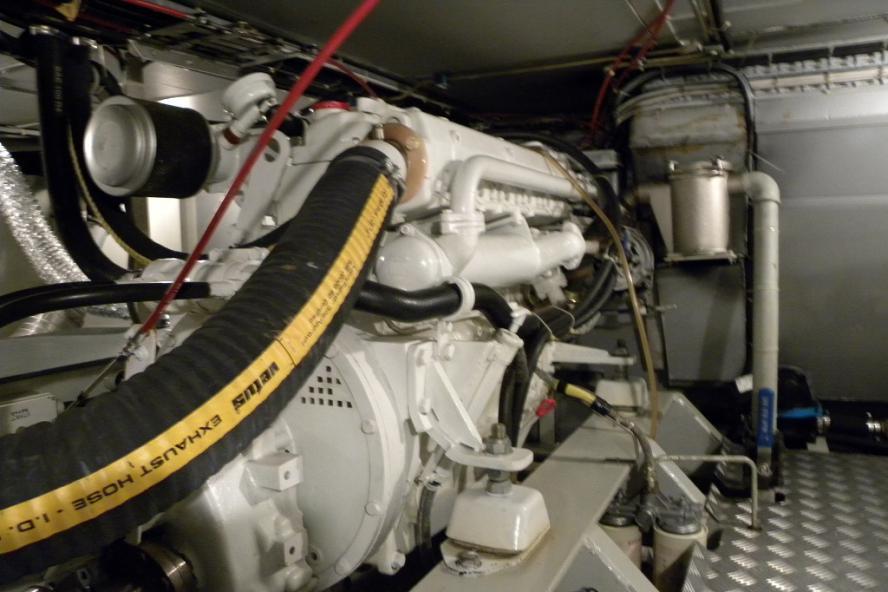 Sturier - 470 Cabrio