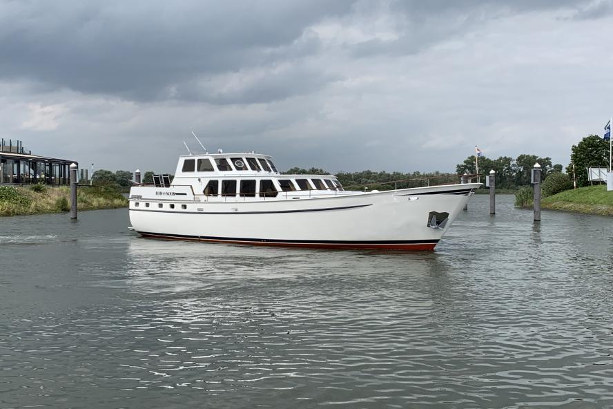 Valk - Hektrawler 1600