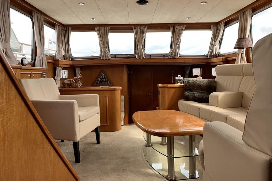Super Lauwersmeer - Kruiser 450