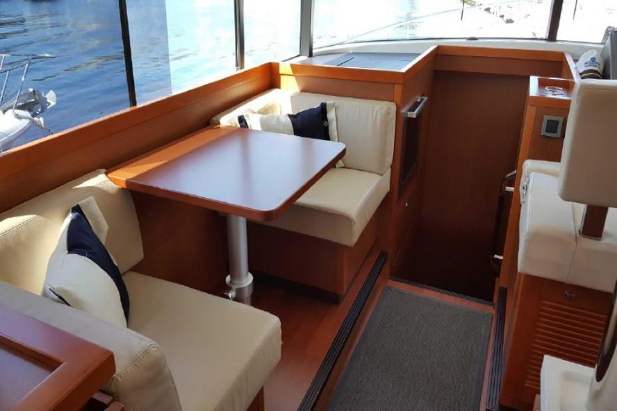 Beneteau - Swift Trawler 50