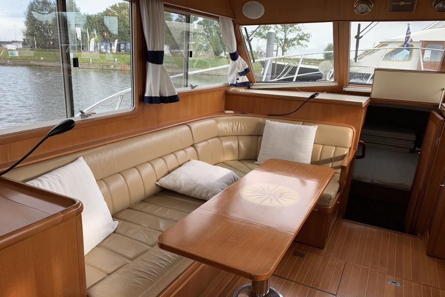 Halvorsen - Cruiser 32