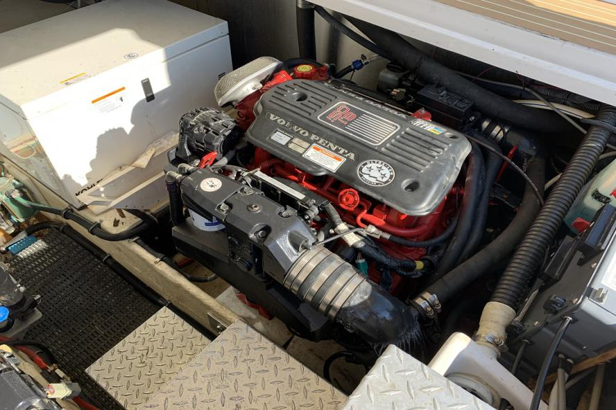 Regal - 3760 Commodore