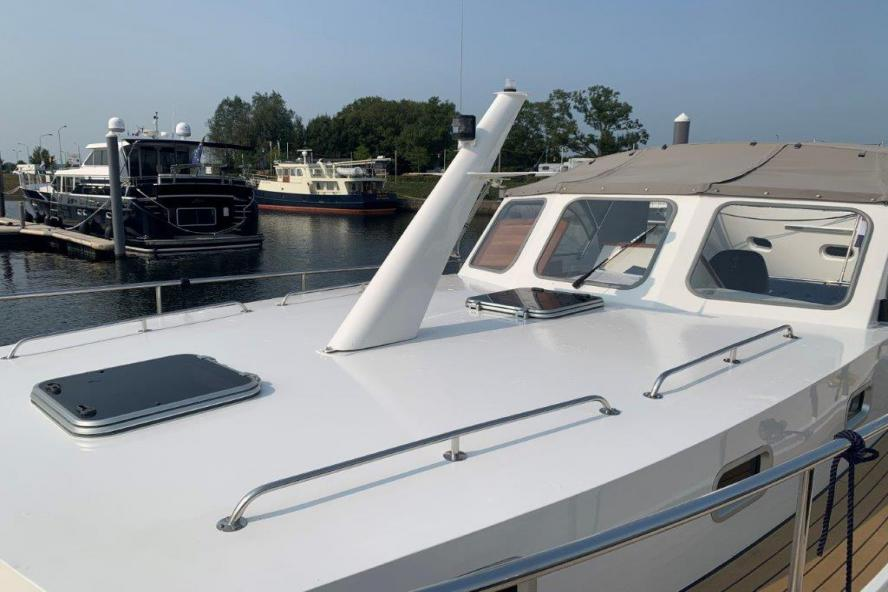Stevens - Nautical 33 Easy Cabrio