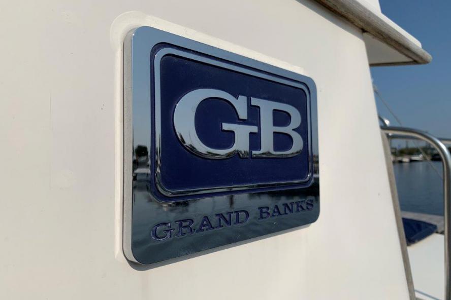 Grand Banks - 42