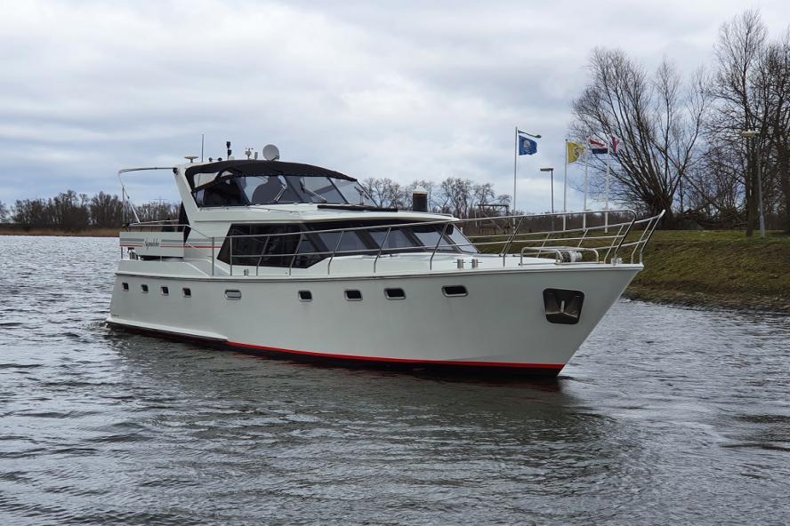 Aquacraft - 1400