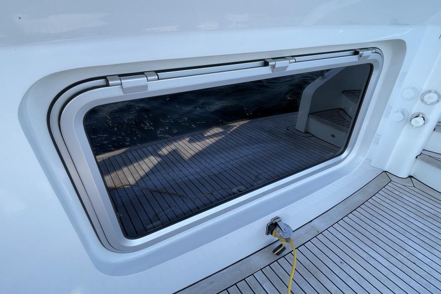 Pacific - Allure 155 Cabrio