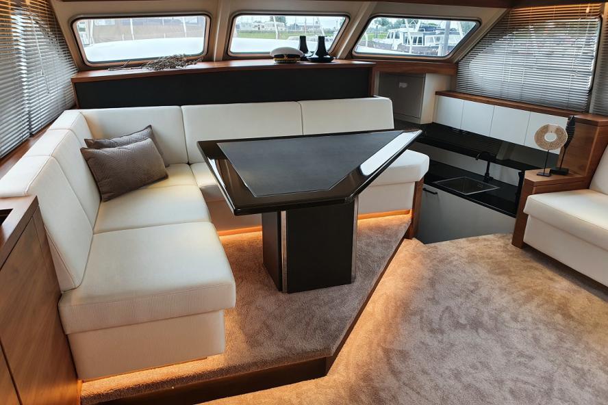 Van der Heijden - 1700 Dynamic de luxe