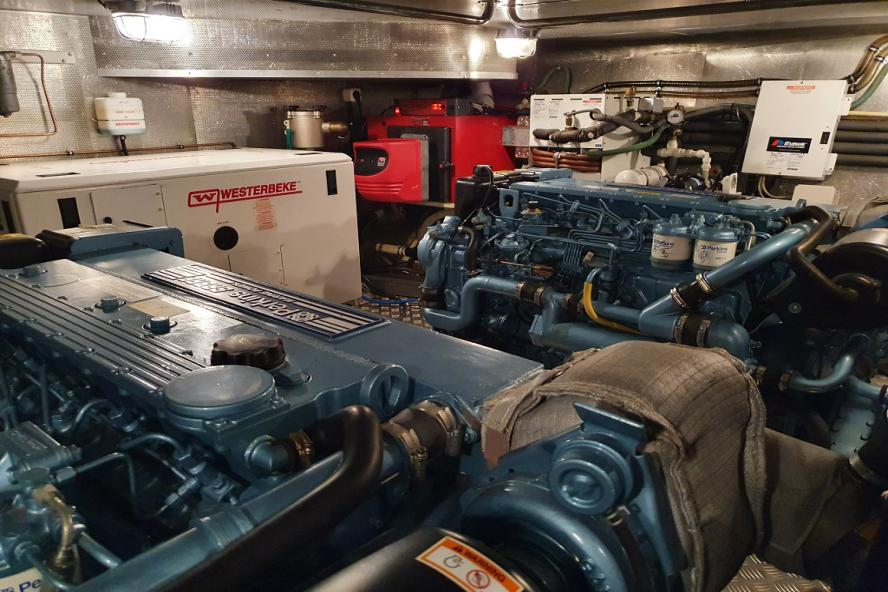 Boarncruiser 50 - Retro Line