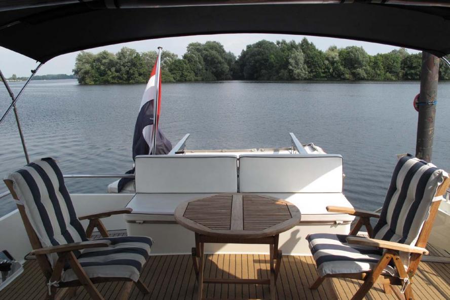 Zijlmans - Eagle 1500 Cabrio