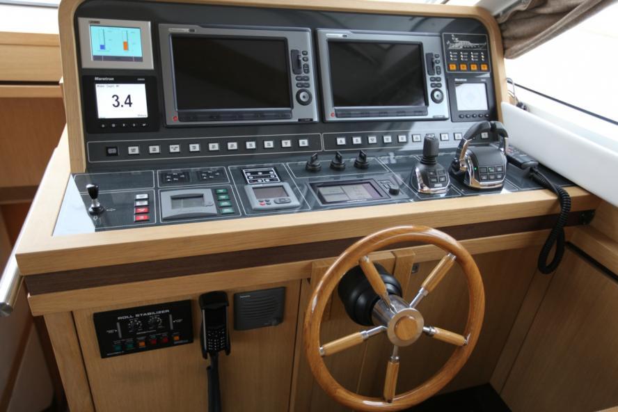 Valk - Continental II 18.50 Wheelh.
