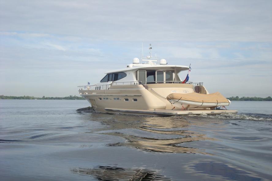 Pacific - S 175