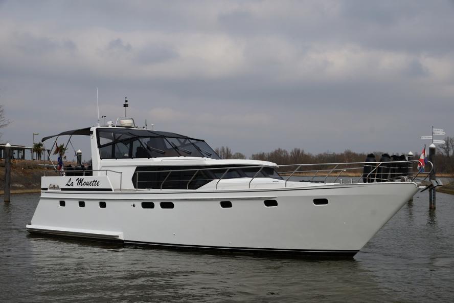 Zijlmans - Eagle 1500