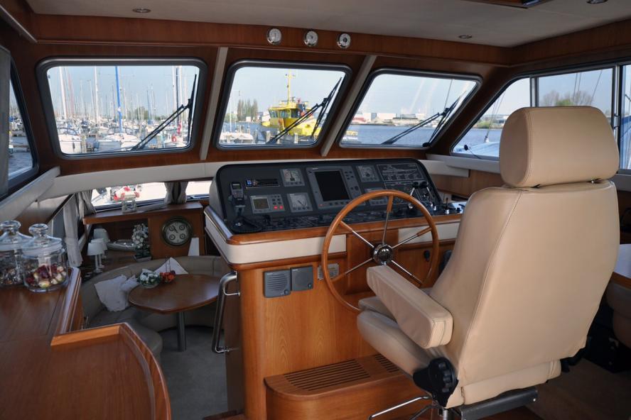 Valk - Continental 1500