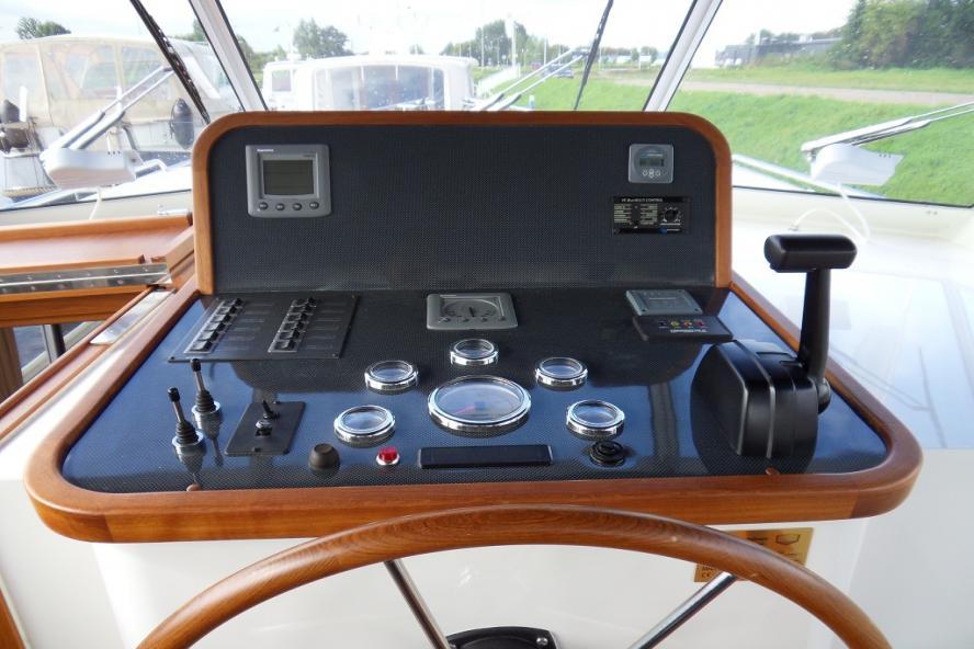 Zijlmans - 1400 Eagle Cabrio